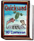 "Purchase ""Quicksand"" novel conclusion"